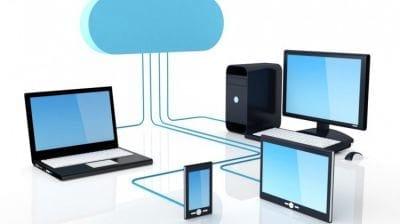 O futuro da computação em nuvem