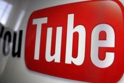 Usuários protestam contra o YouTube
