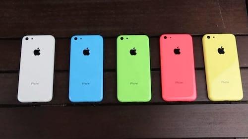 Foxconn cancela produção do iPhone 5C em sua maior fábrica