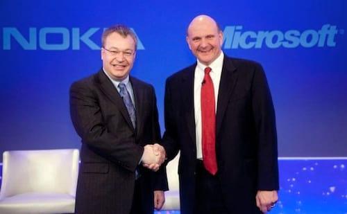 Acionistas da Nokia aprovam proposta de R$ 17 bi feita pela Microsoft