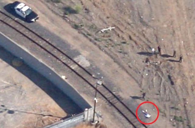 Imagem de menino morto do Google Maps será retirada
