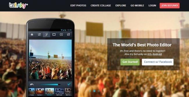 5 sites para fazer boas montagens em fotos