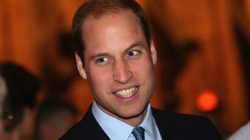 Príncipe William diz que não comprará PlayStation 4