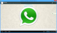 Como usar o WhatsApp no PC?