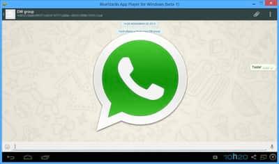 Como usar o WhatsApp no PC?