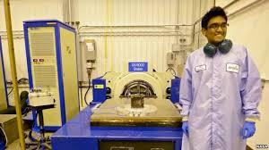 Estudantes desenvolvem satélite que será enviado para o espaço pela NASA