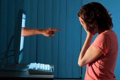 O que � Cyberbullying?
