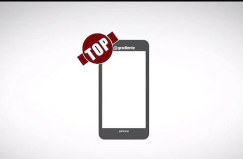 Iphone da Gradiente chegará em 5 de dezembro