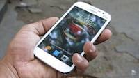 Galaxy Grand 2 é anunciado para mercado sul-coreano