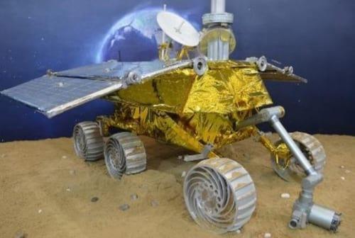 China diz que está pronta para enviar sonda para a Lua
