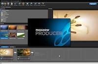 Proshow Producer 5 - Criando transição com efeito 3D
