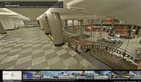 Google Street View conta com novas imagens de aeroportos e estações de trem