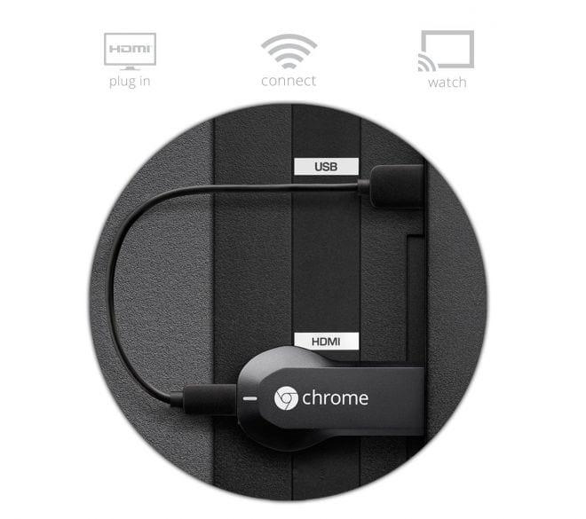 Chromecast: mais um revolucionário produto Google