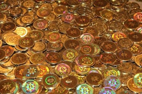 Bitcoin atinge marca histórica de valor
