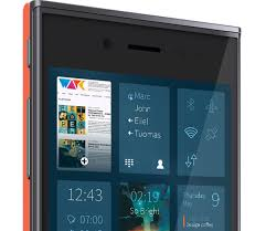 Ex-engenheiros da Nokia desenvolvem novo sistema operacional