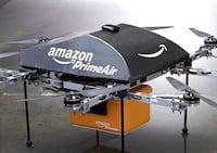 Amazon Prime Air vai entregar mercadorias com um Drone, diz CEO