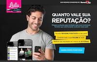 Site vende avaliação positiva aos homens para o app Lulu