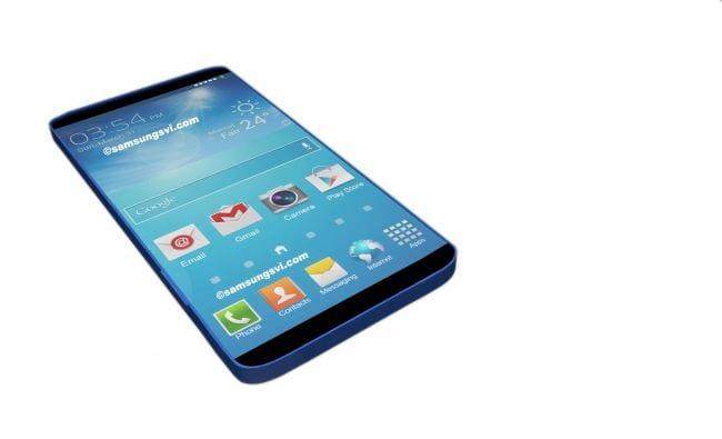 Rumores sobre o Galaxy S5 surgem na web