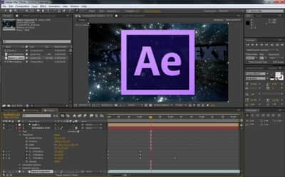 O que é After Effects?