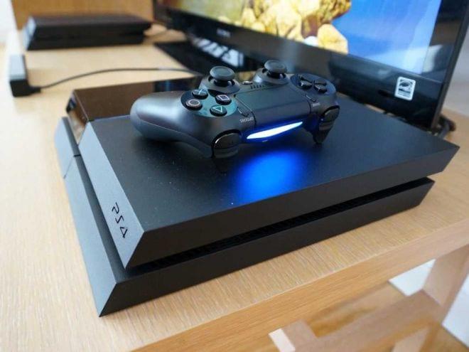 PlayStation 4 já vendeu a 2,1 milhões de unidades