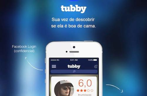 Lançamento do Tubby é adiado para sexta