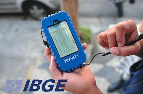 Concurso público do IBGE com vagas para TI; Inscrições prorrogadas até dia 20