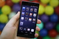 Huawei Ascend P6 chega ao Brasil por R$ 1,5 mil