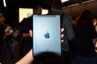 iPad mini chegará ao Brasil na próxima sexta-feira