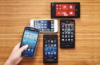 2013 foi um grande ano para telefonia móvel
