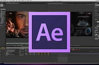 Adobe After Effects CS6 - Parâmetros de Transformação
