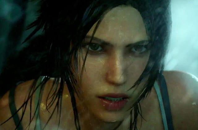 PS4 e Xbox One recebem Tomb Raider em 2014