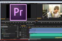 Adobe Premiere Pro CC - Como sincronizar áudios usando o Pruraleyes