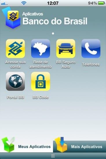 App do BB sofre falha e expõe dados dos usuários