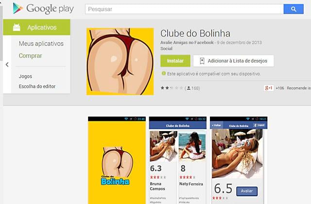 Recém lançado, app Clube do Bolinha acumula várias queixas