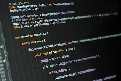 O que preciso fazer para criar um aplicativo?