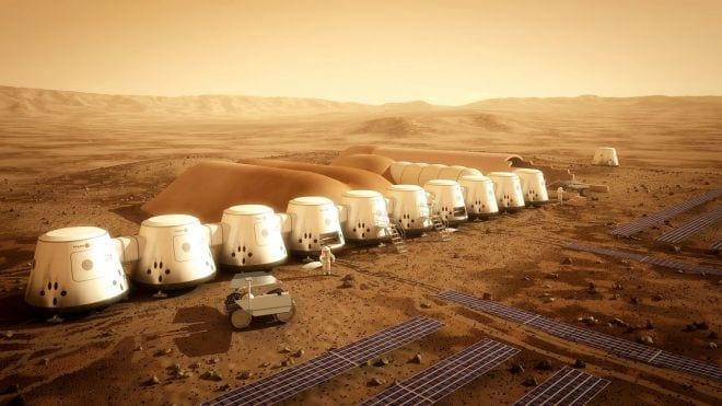 Mars One iniciará colonização de Marte em 2018, anuncia companhia