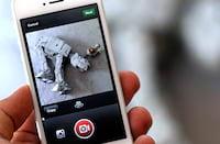 Instagram lança atualização que permite mensagens diretas com foto e vídeo