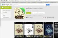 App MomentCam transforma fotos em avatar para o Facebook