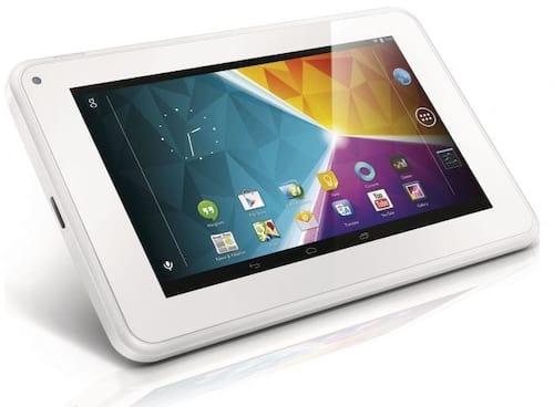 Philips vai fabricar dois modelos de tablets no Brasil