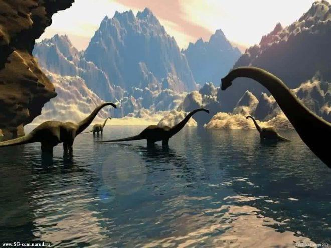 Meteorito responsável por acabar com dinossauros pode ter levado vida para o espaço