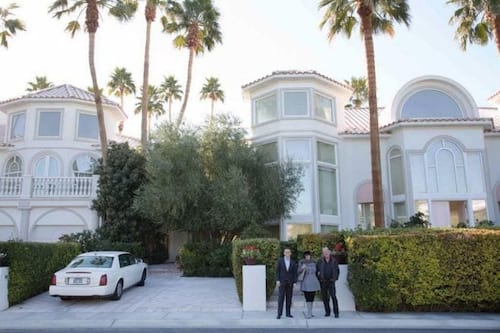 Milionário coloca mansão a venda por R$ 18,3 milhões e aceita pagamento com Bitcoins