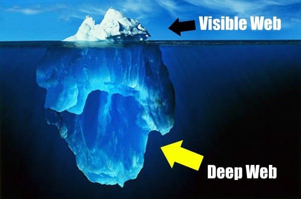 Deep web poderá ser contada através de documentário