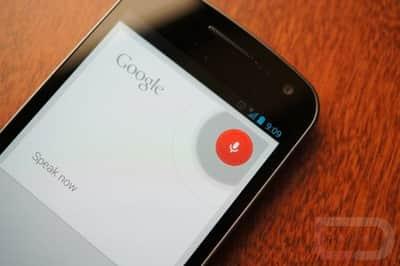 Conhe�a os novos comandos do Google Now, em Portugu�s