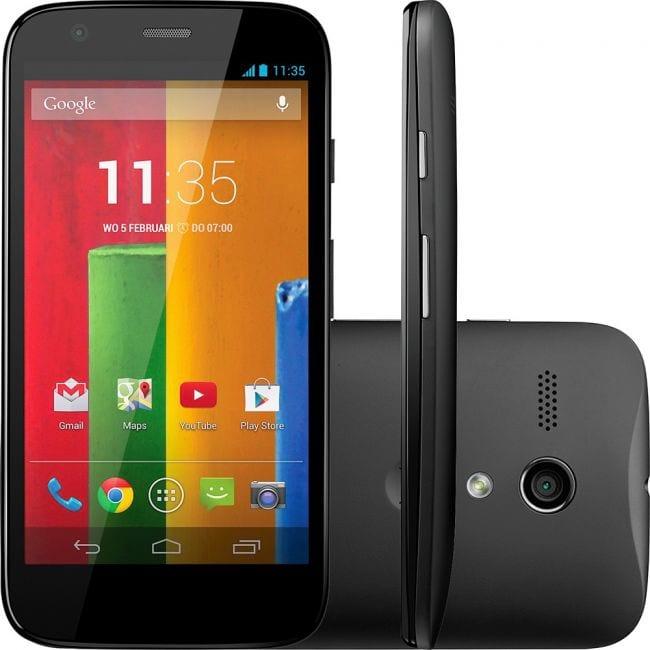 7 Super smartphones de até R$1.000
