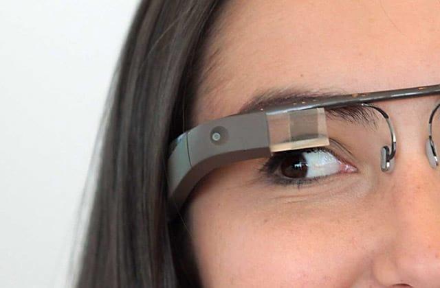 Google Glass recebe atualização e capta imagens com um piscar de olhos