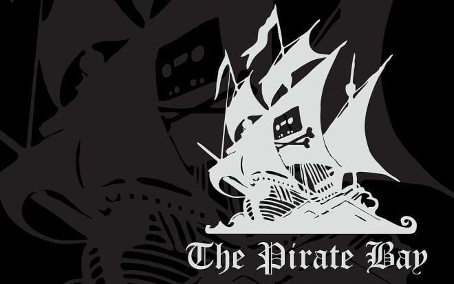 The Pirate Bay muda novamente de endereço