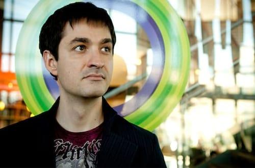 Brasileiro responsável por Kinect trabalha em dispositivos de vestir