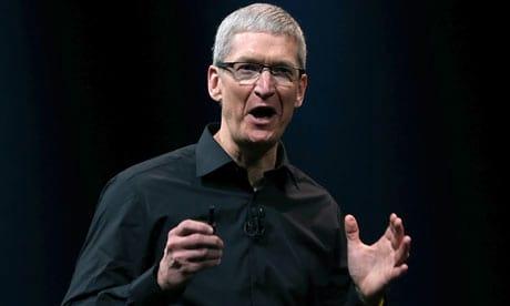Tim Cook revela que Apple possui grandes planos para 2014