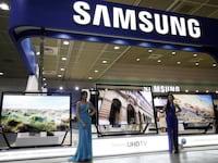 Novas TVs Samsung terão controle de voz e gestos melhorados