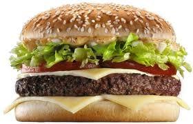 McDonald's retira site que aconselhava evitar fast food